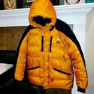 Mountain Hardwear Conduit SL Embroidered Jacket